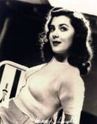 Ann Rutherford is Carreen O&#039