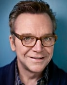 Largescale poster for Tom Arnold