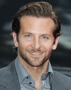 Bradley Cooper isRocket Raccoon (voice)