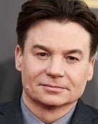 Mike Myers Picture
