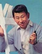Hideo Sunazuka