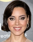 Largescale poster for Aubrey Plaza