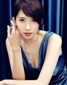 Lin Chi-Ling isRiver Goddess