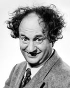 Largescale poster for Larry Fine