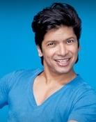 Shaan Mukherjee isCameo