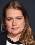 Largescale poster for Merritt Wever