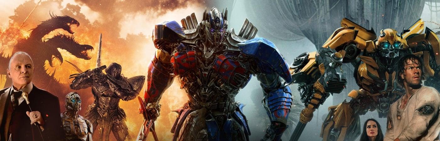 Transformers: The Last Knight - Robot Đại Chiến 5: Kỵ Sĩ Cuối Cùng