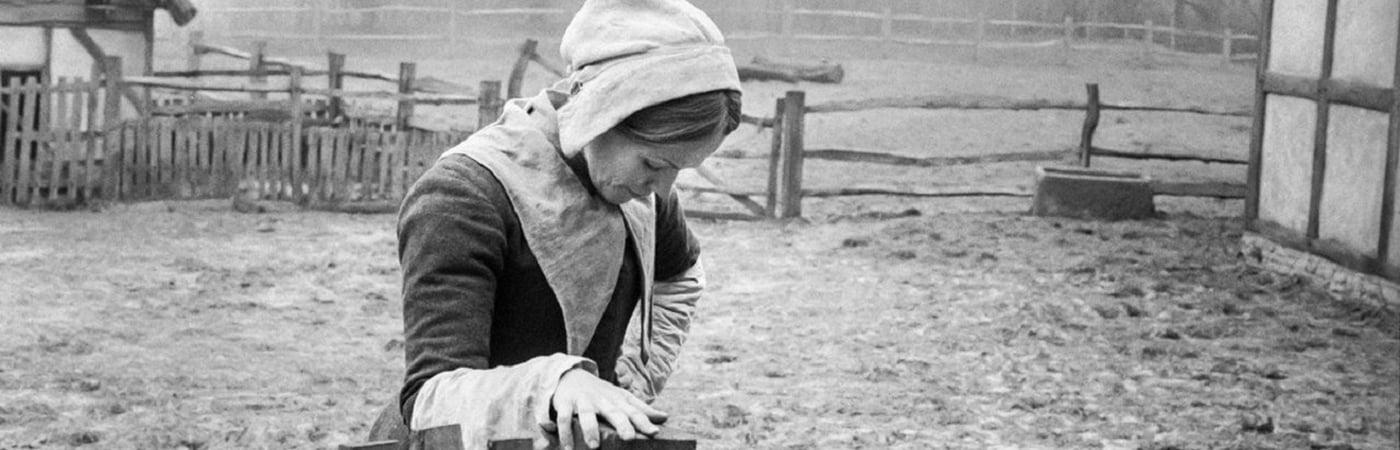 Fanny Lye Deliver'd -