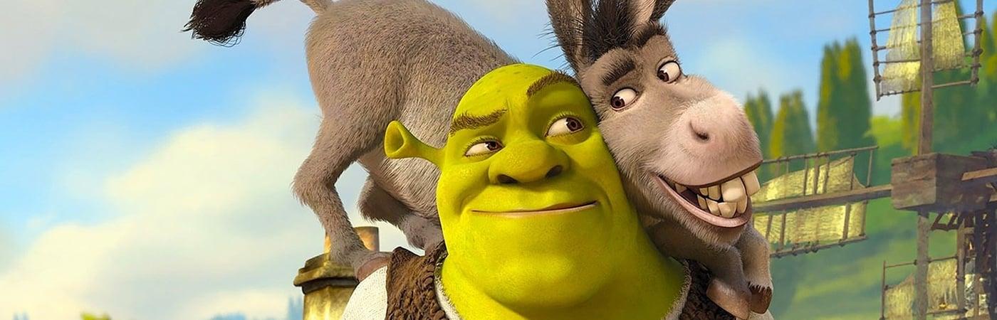 Shrek -