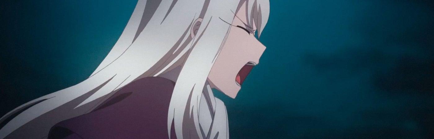 Fate/Stay Night: Heaven's Feel II. Lost Butterfly -