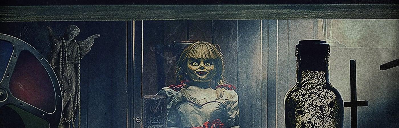 Annabelle Comes Home - Annabelle: Ác Quỷ Trở Về