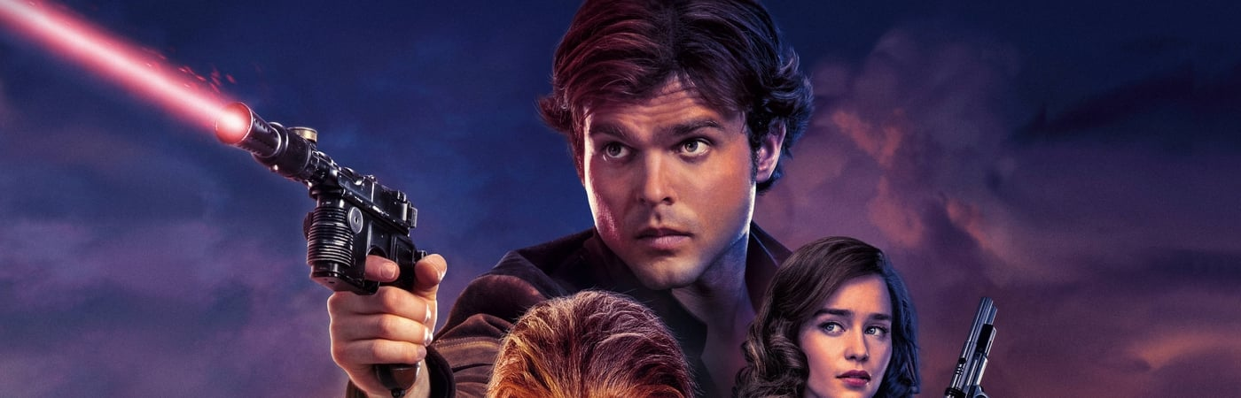Solo: A Star Wars Story - Solo: Star Wars Ngoại Truyện