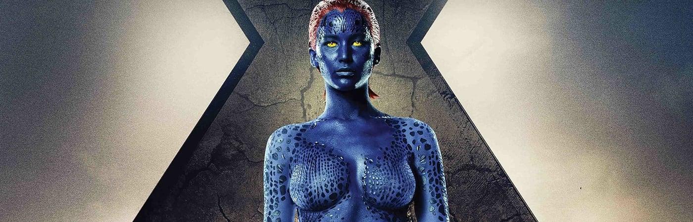 X-Men: Days of Future Past - X-Men: Ngày Cũ Của Tương Lai