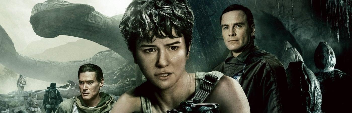 Alien: Covenant - Quái Vật Không Gian 5: Khế Ước