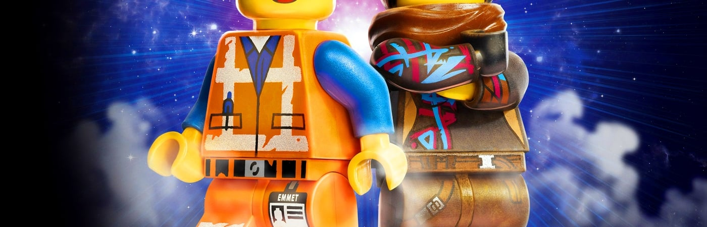The Lego Movie 2: The Second Part -