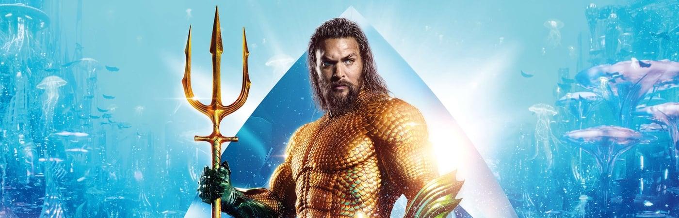 Aquaman - Aquaman: Đế Vương Atlantis