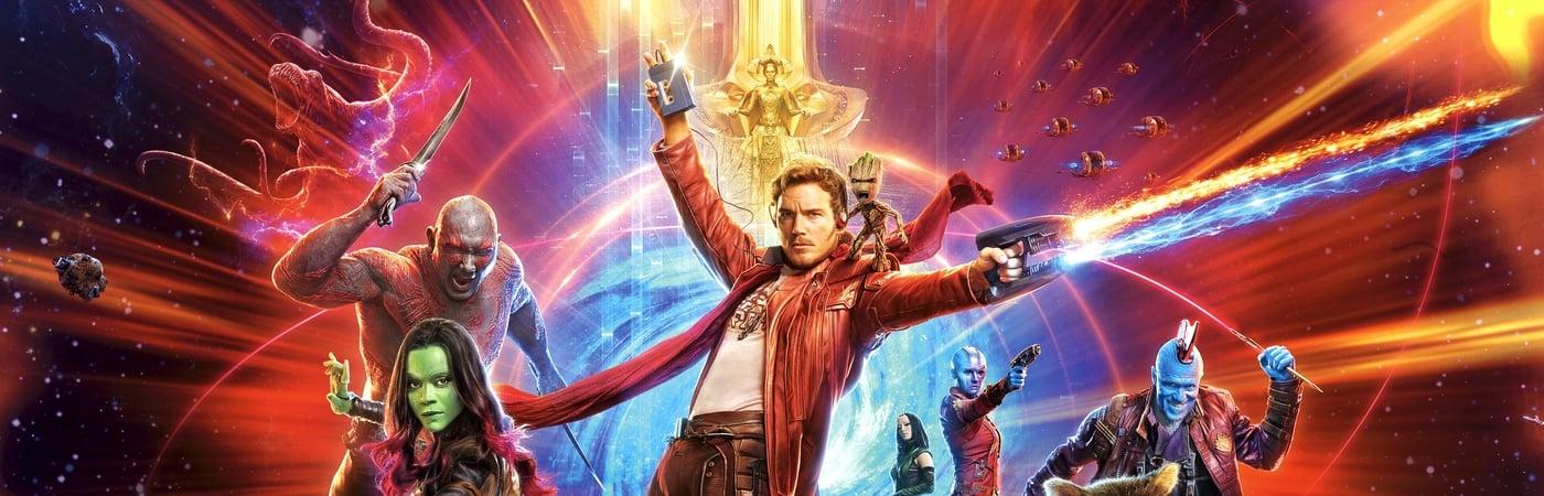 Guardians of the Galaxy Vol. 2 - Vệ Binh Giải Ngân Hà 2
