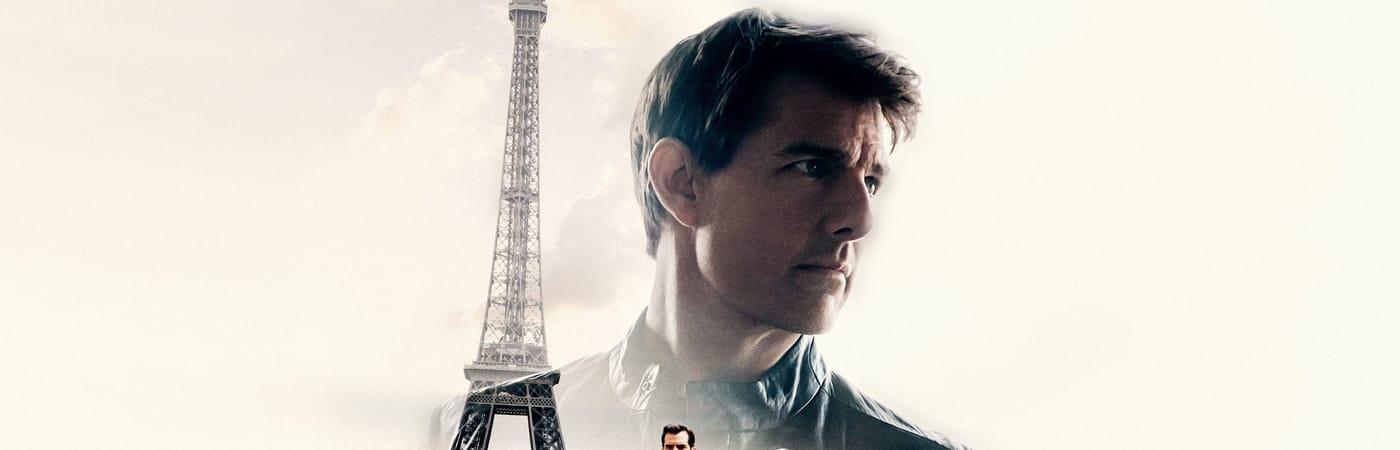 Mission: Impossible - Fallout - Nhiệm Vụ Bất Khả Thi: Sụp Đổ