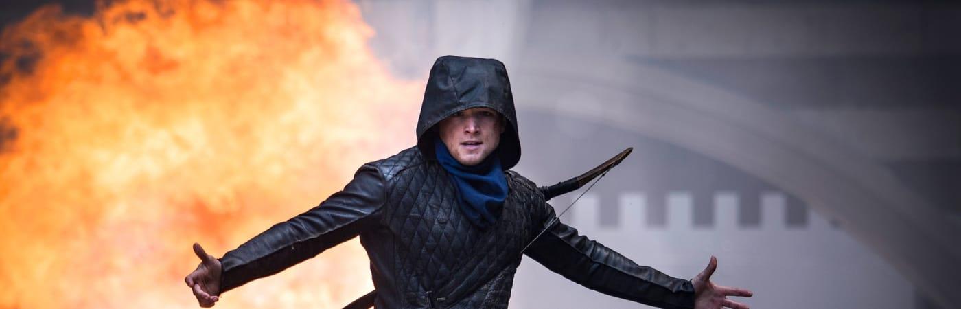 Robin Hood - Robin Hood: Siêu Trộm Lừng Danh