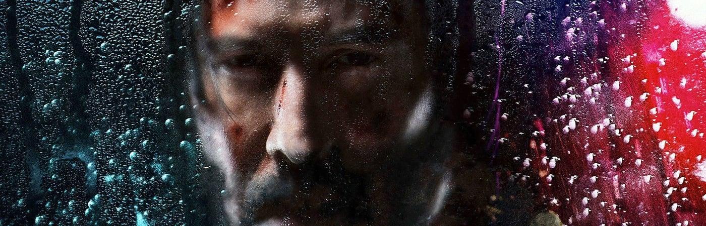 John Wick: Chapter 3 – Parabellum - Sát thủ John Wick: Phần 3 – Chuẩn bị chiến tranh