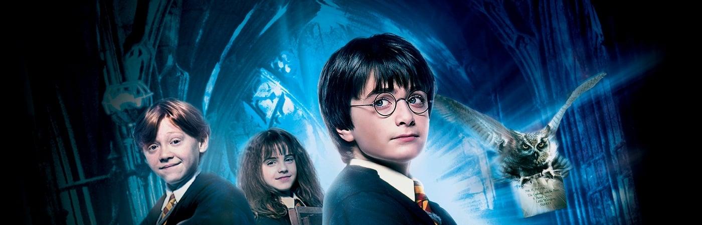 Harry Potter and the Philosopher's Stone - Harry Potter và Hòn Đá Phù Thủy