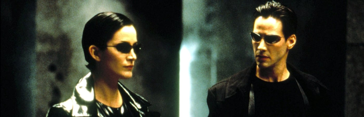 The Matrix -
