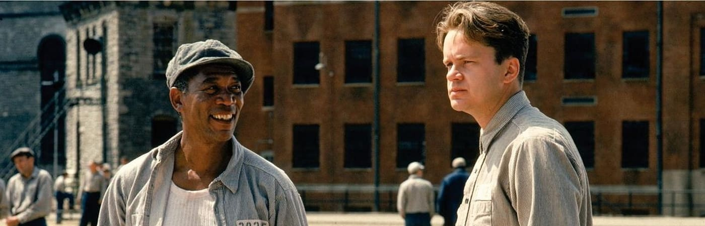The Shawshank Redemption - Nhà Tù Shawshank