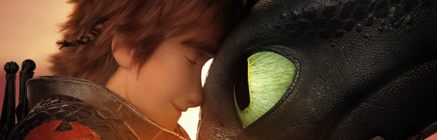 How to Train Your Dragon: The Hidden World - Bí Kíp Luyện Rồng: Vùng Đất Bí Ẩn