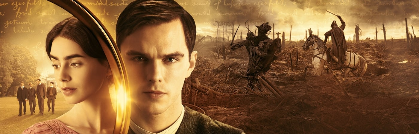 Tolkien -