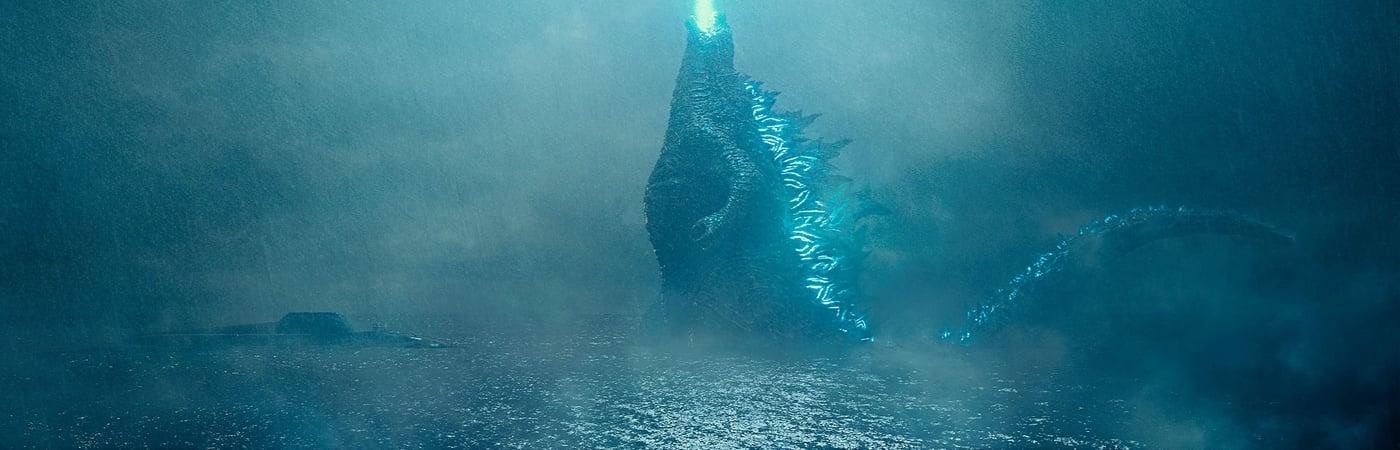 Godzilla: King of the Monsters - Chúa tể Godzilla: Đế vương bất tử