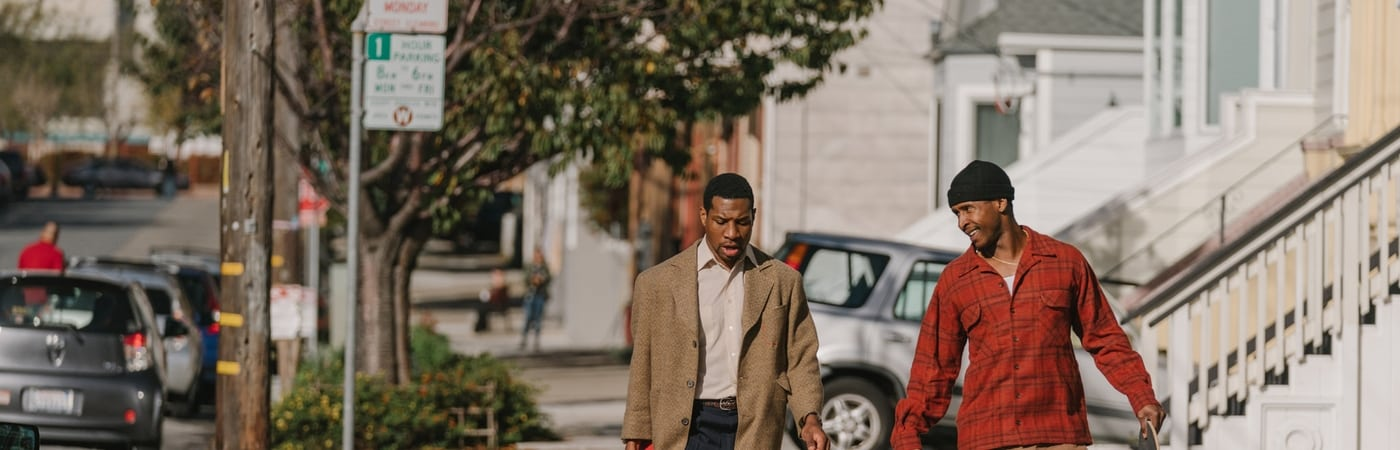The Last Black Man in San Francisco -