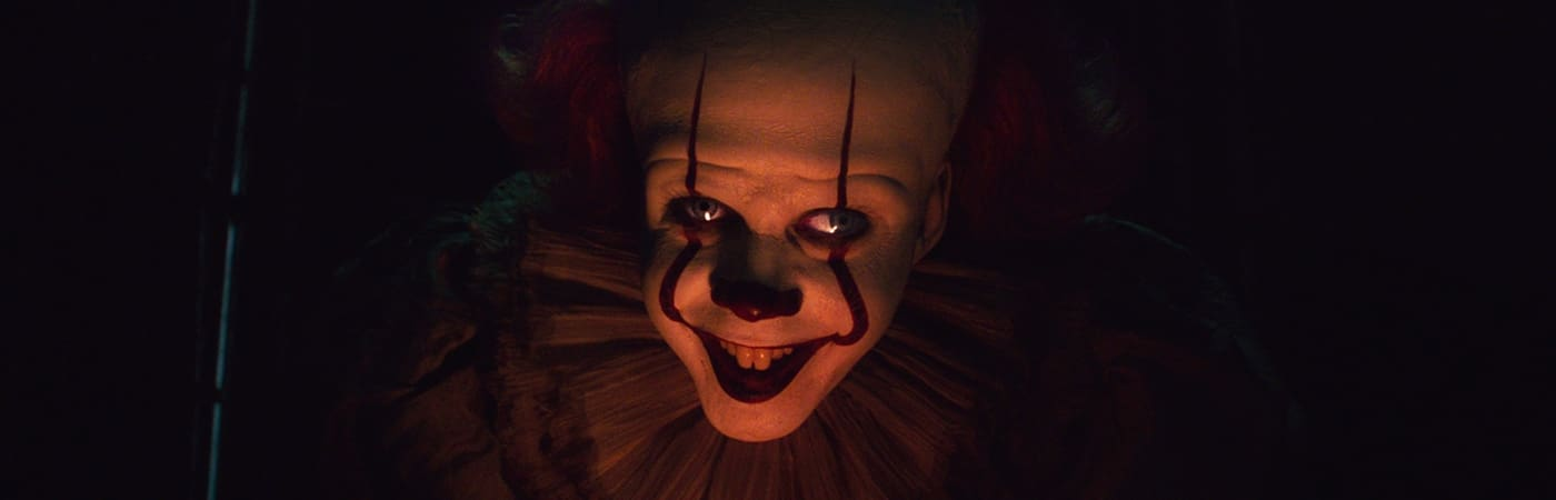 It: Chapter Two -