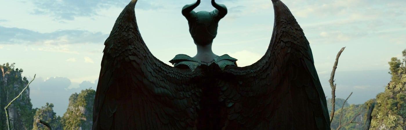 Maleficent: Mistress of Evil -
