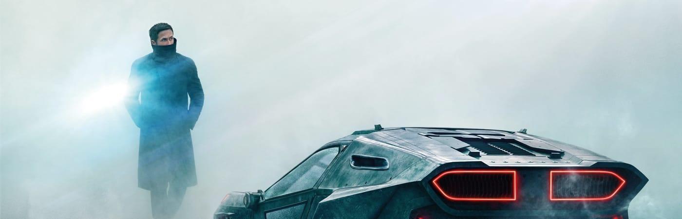 Blade Runner 2049 - Tội Phạm Nhân Bản 2049