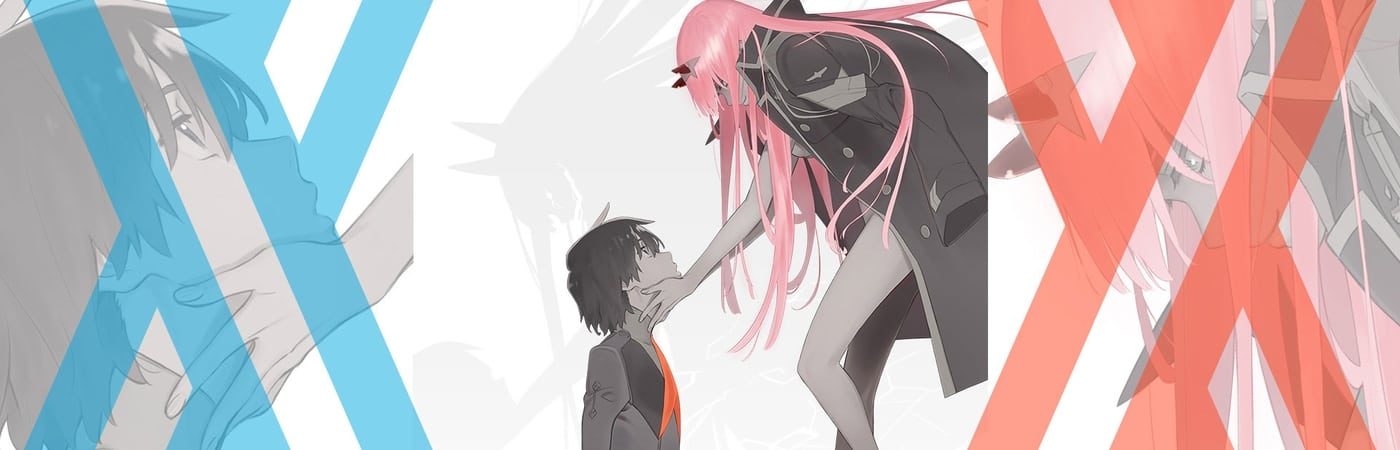 Darling in the FranXX Audio Latino