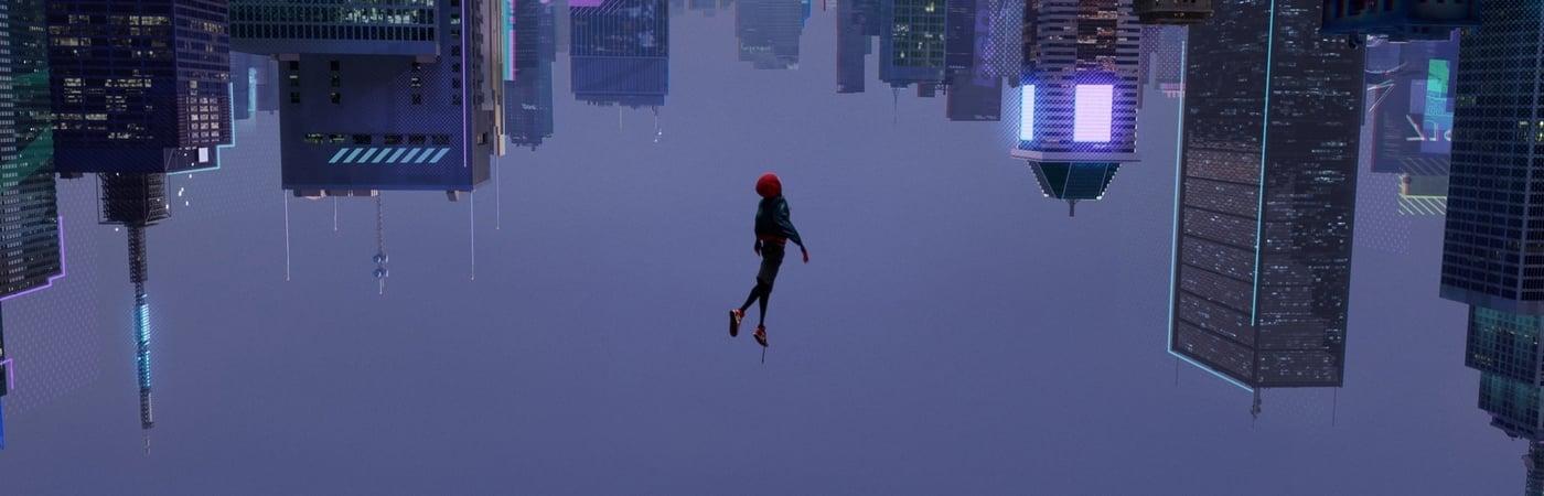 Spider-Man: Into the Spider-Verse - Người Nhện: Vũ Trụ Mới