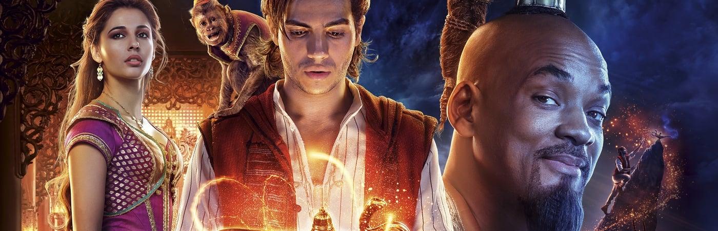 Aladdin -