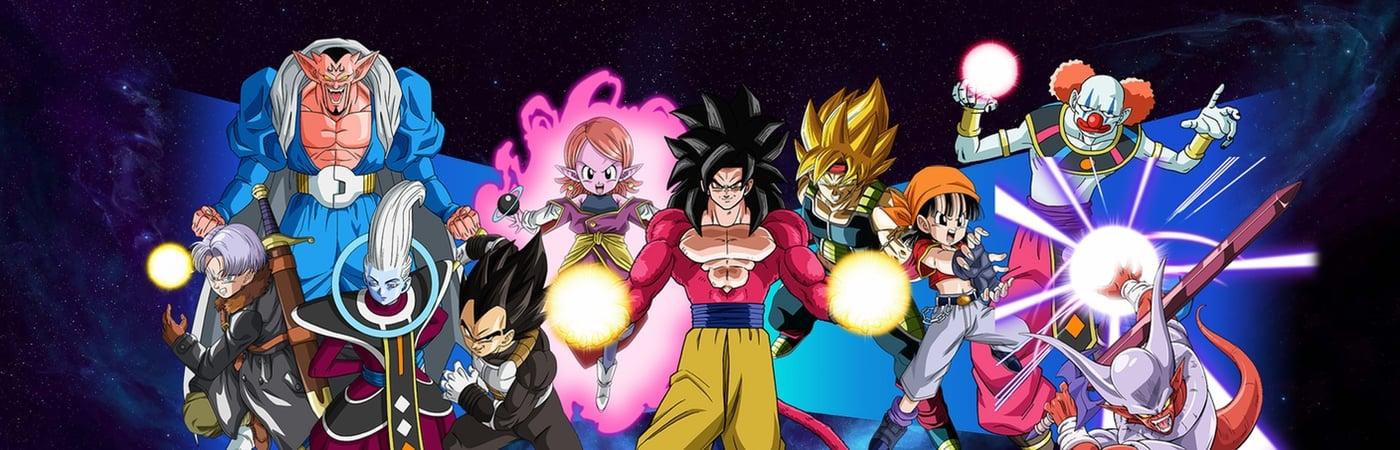 Super Dragon Ball Heroes: Big Bang Mission