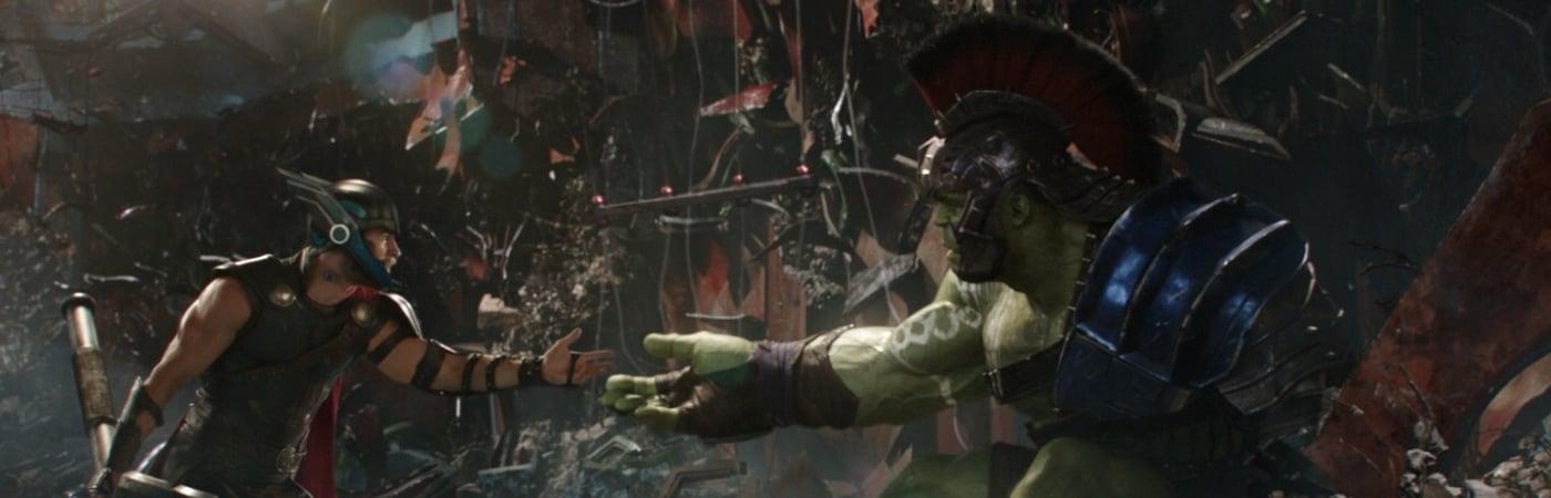 Ver Thor: Ragnarok
