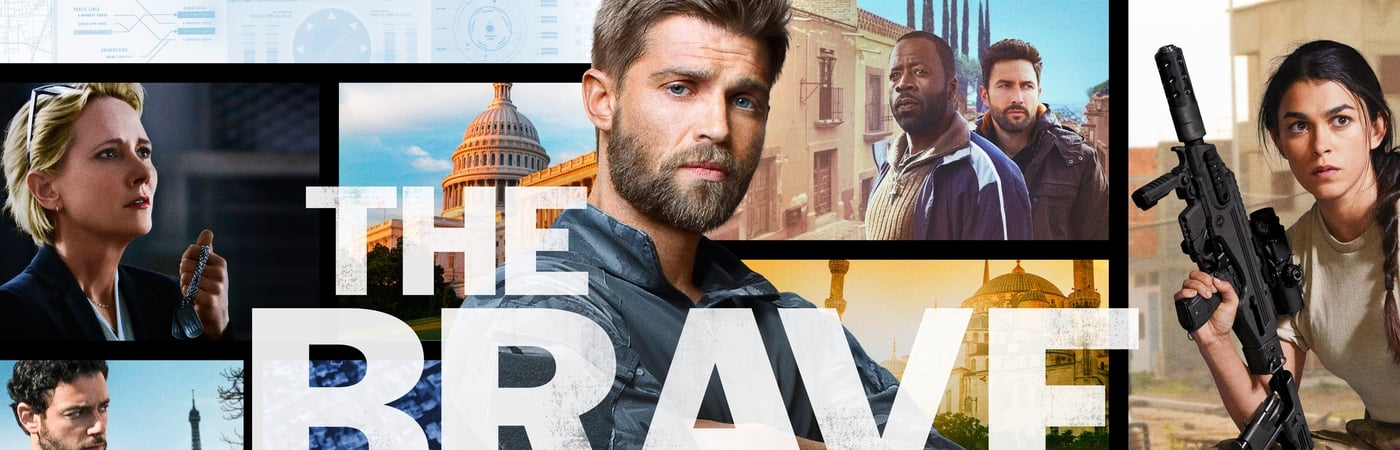 Ver The Brave Serie TV online