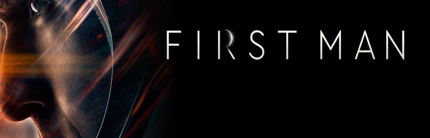 Ver First Man - El primer hombre