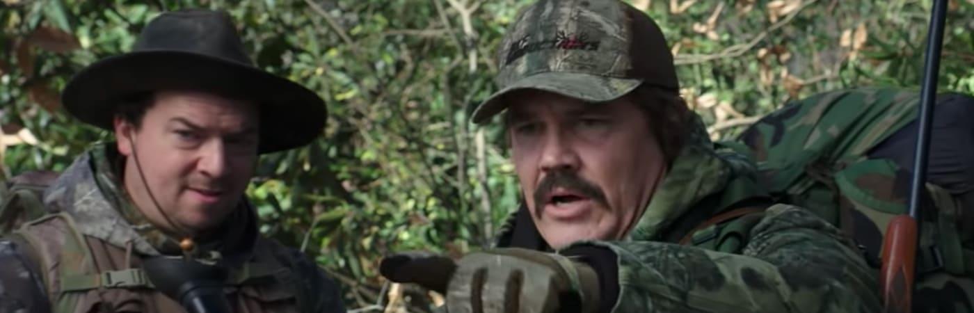 Ver De caza con papá