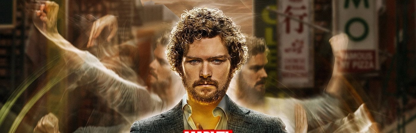 Ver Marvel - Iron Fist