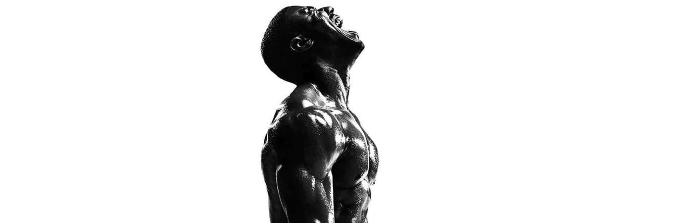 Ver Creed II: La leyenda de Rocky