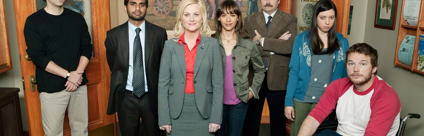 Ver Parks and Recreation