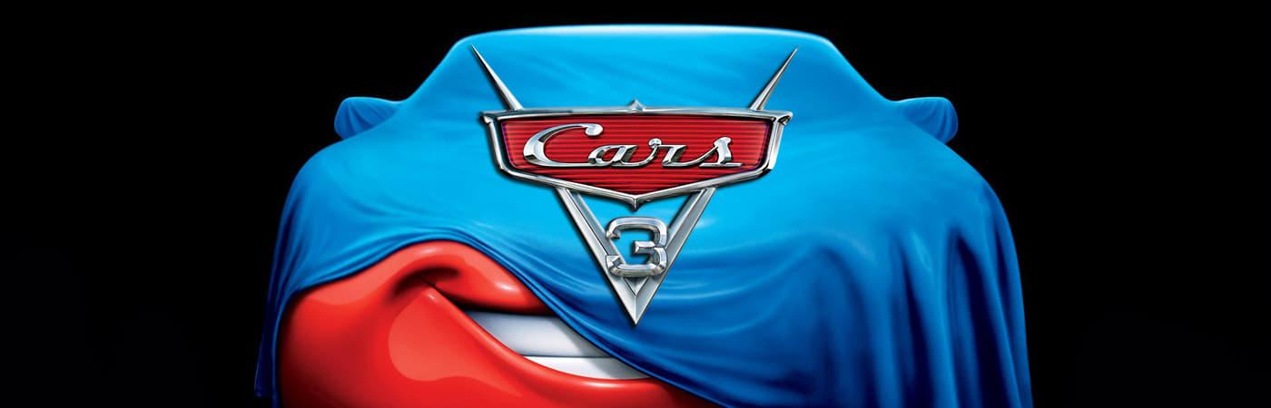 Ver Cars 3