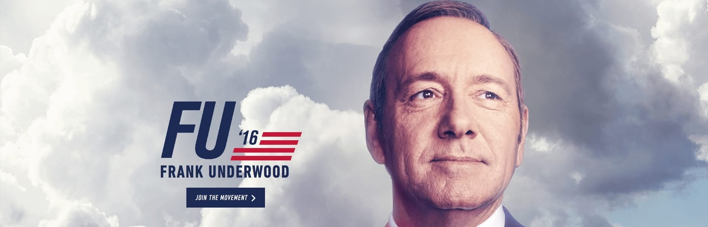 Ver House of Cards