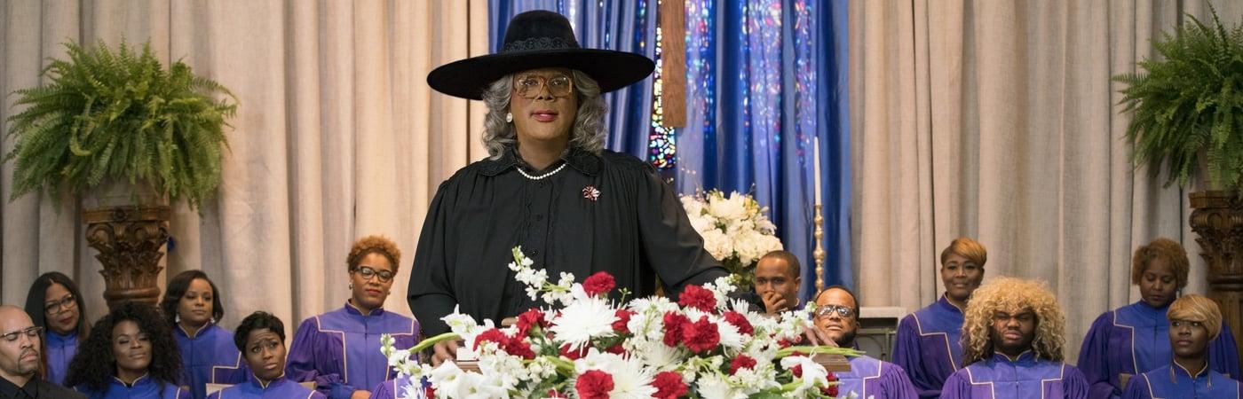 Ver A Madea Family Funeral