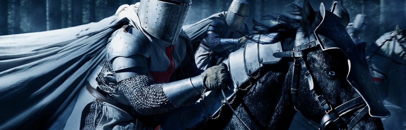 Ver Knightfall
