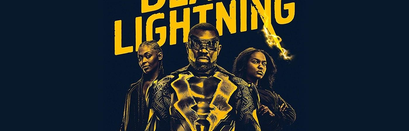 Ver Black Lightning